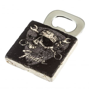 FENDER DAVID LOZEAU STONE BOTTLE OPENER