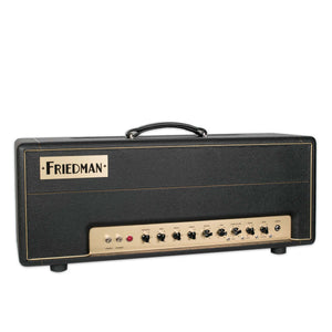 FRIEDMAN BROWN EYE BE-100 GUITAR AMPLIFIER HEAD