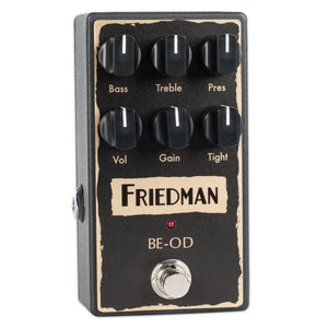 FRIEDMAN BE-OD BROWN EYE OVERDRIVE