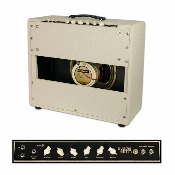 FRIEDMAN BUXOM BETTY 1X12 40 WATT COMBO