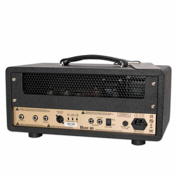 FRIEDMAN RUNT 20 WATT HEAD