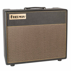 USED FRIEDMAN SMALLBOX COMBO WITH FOOTSWITCH