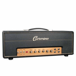 USED GERMINO CLUB 40 AMPLIFIER