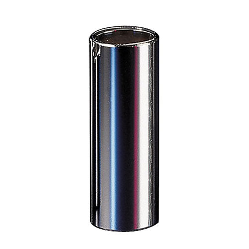 DUNLOP CHROMED METAL MEDIUM SLIDE