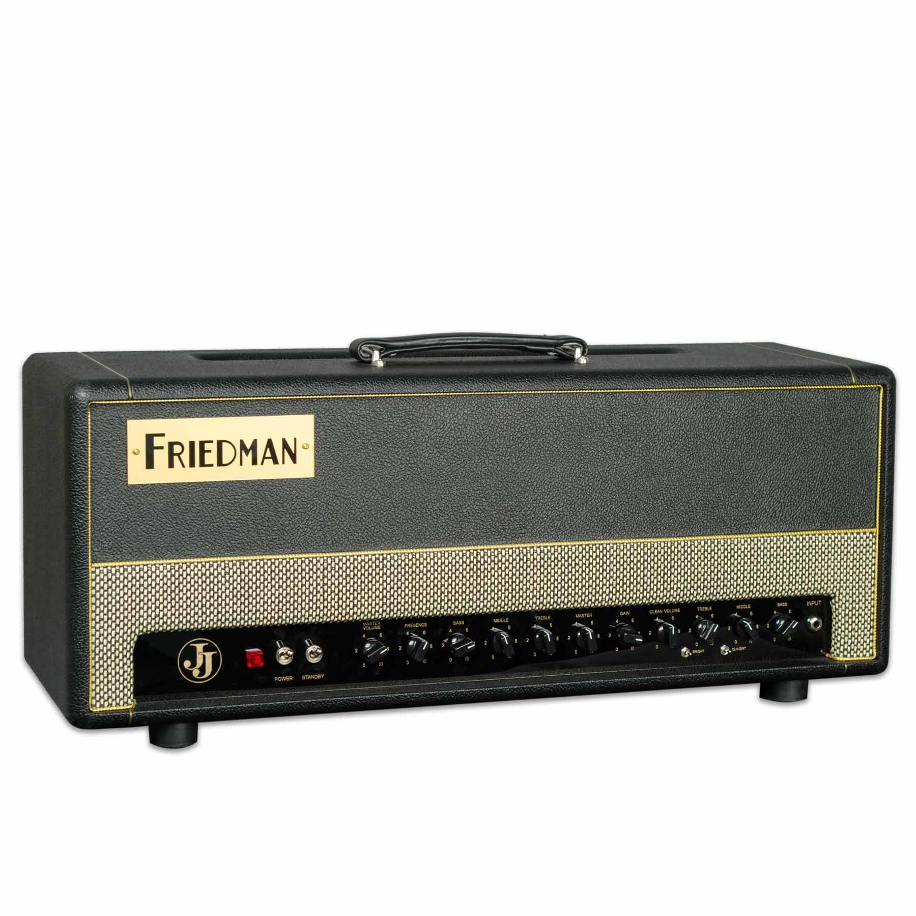 FRIEDMAN JERRY CANTRELL GUITAR AMPLIFIER HEAD