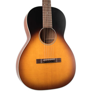MARTIN 0017S ACOUSTIC W/ CASE WHISKEY SUNSET