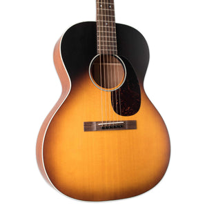 MARTIN 00L17 ACOUSTIC W/ CASE WHISKEY SUNSET