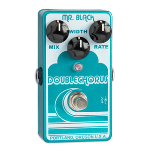MR. BLACK DOUBLECHORUS MULTI-DIMENSIONAL MODULATOR