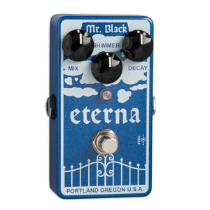 MR. BLACK ETERNA SHIMMERING REVERBERATOR
