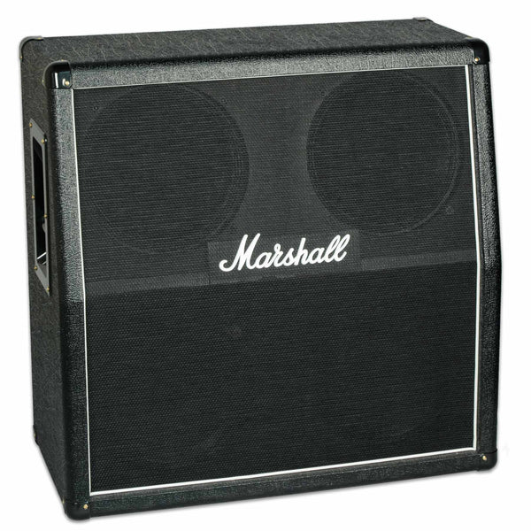 MARSHALL MX412A-E ANGLED EXTENSION CABINET
