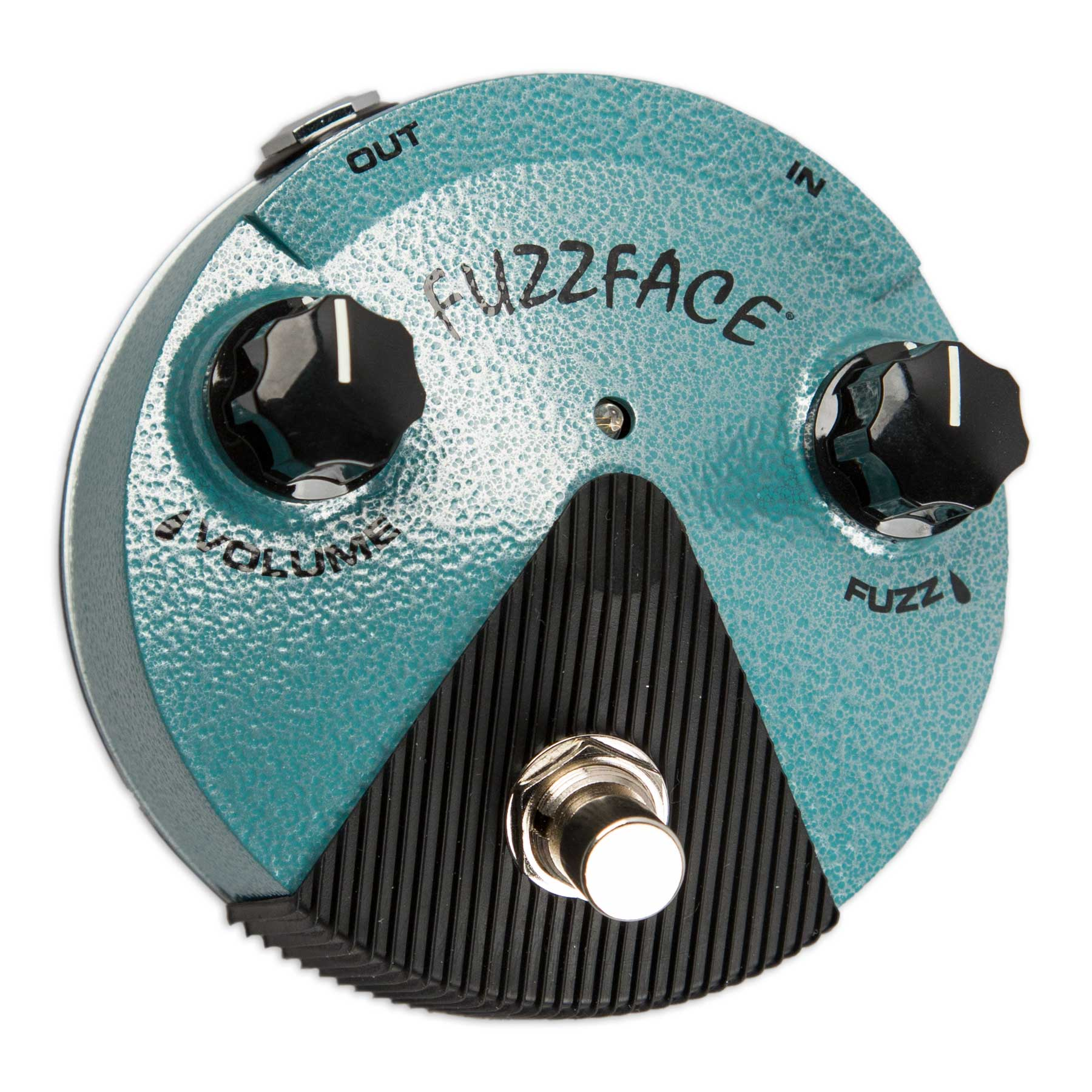 USED DUNLOP JIMI HENDRIX FUZZ FACE FFM3 WITH BOX