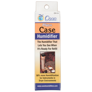 OASIS CASE+ HUMIDIFIER