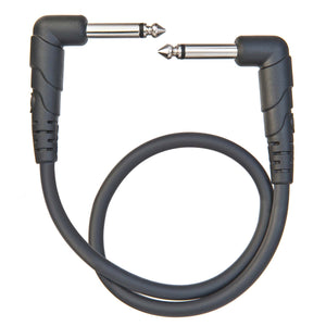 PLANET WAVES 1' CLASSIC GUITAR CABLE 90 DEGREE