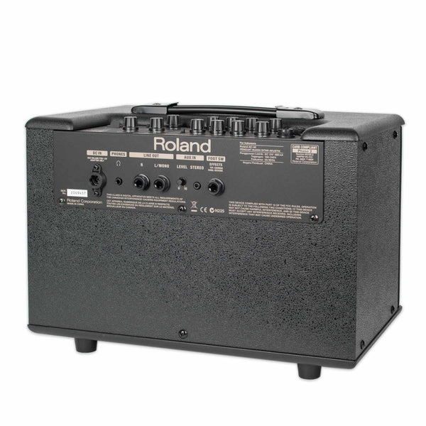 ROLAND AC-90 ACOUSTIC AMPLIFIER
