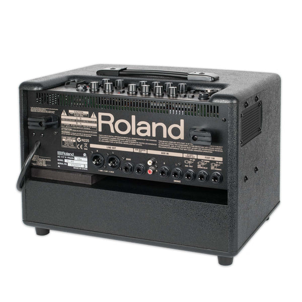 ROLAND AC-60 ACOUSTIC AMPLIFIER