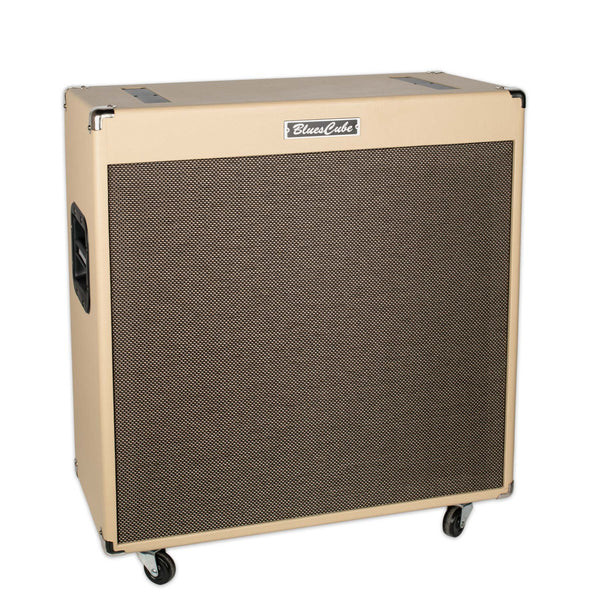 BLUES CUBE 410 GUITAR CABINET