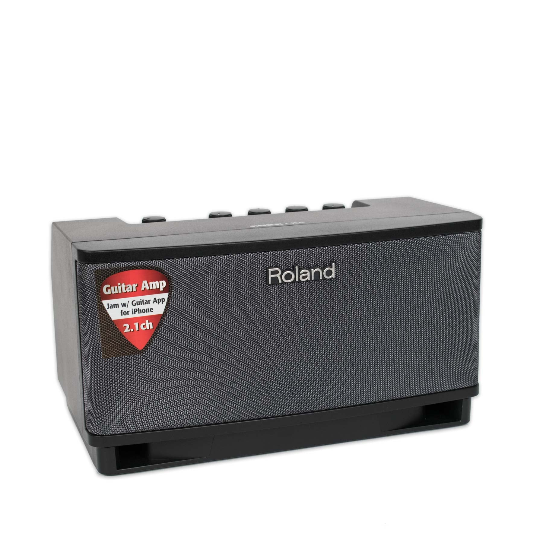 ROLAND CUBE LITE GUITAR AMPLIFIER BLACK
