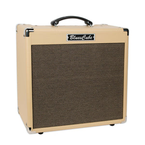 ROLAND BLUES CUBE HOT VINTAGE BLONDE