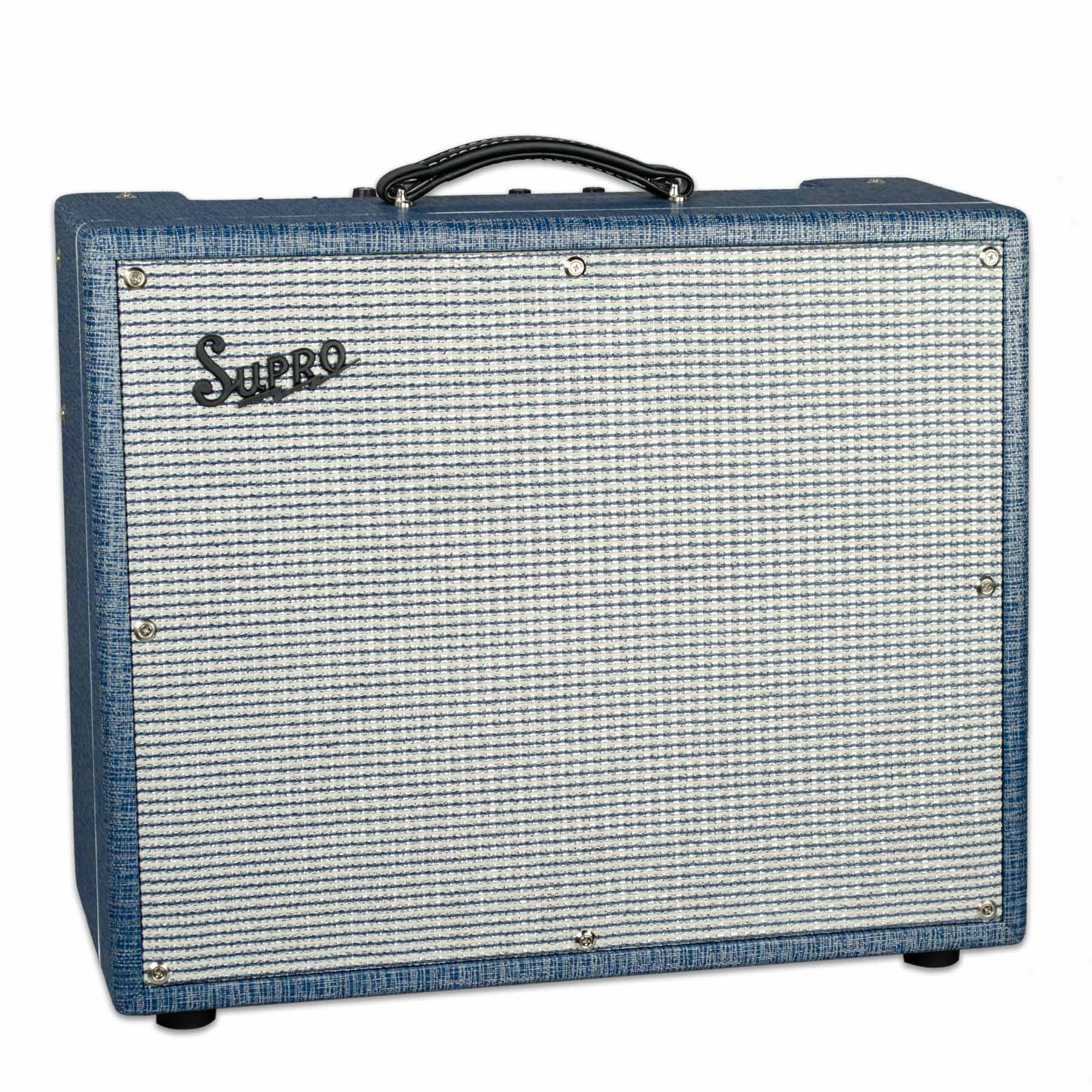 USED SUPRO S6420+ THUNDERBOLT+ AMPLIFIER