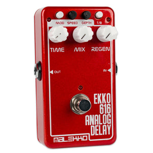 USED MALEKKO EKKO 616 MKI ANALOG DELAY