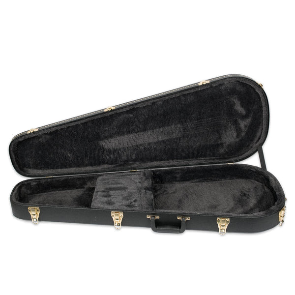 YORKVILLE TEAR DROP ELECTRIC GUITAR HARD CASE