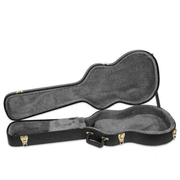 YORKVILLE 339 STYLE ELECTRIC GUITAR HARD CASE