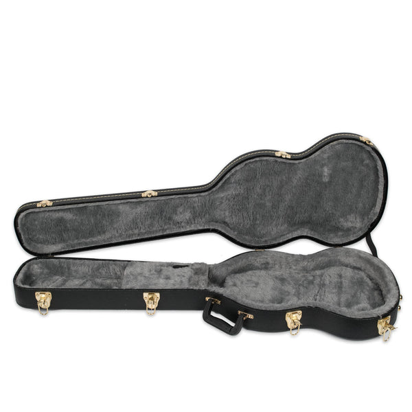 YORKVILLE SG ELECTRIC GUITAR HARD CASE