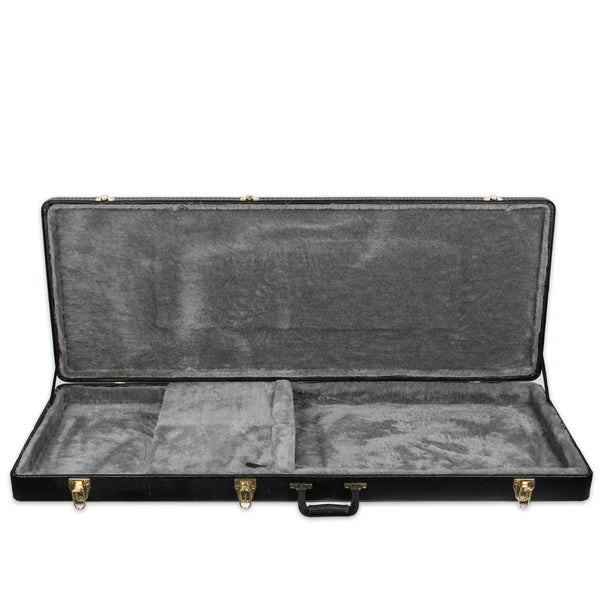 YORKVILLE FLYING V ELECTRIC GUITAR HARD CASE