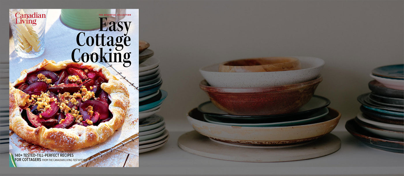 EASY COTTAGE COOKING