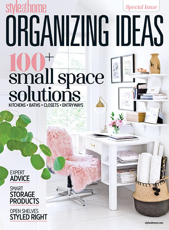 ORGANIZING IDEAS - 100+ SMALL SPACES SOLUTIONS | 2019