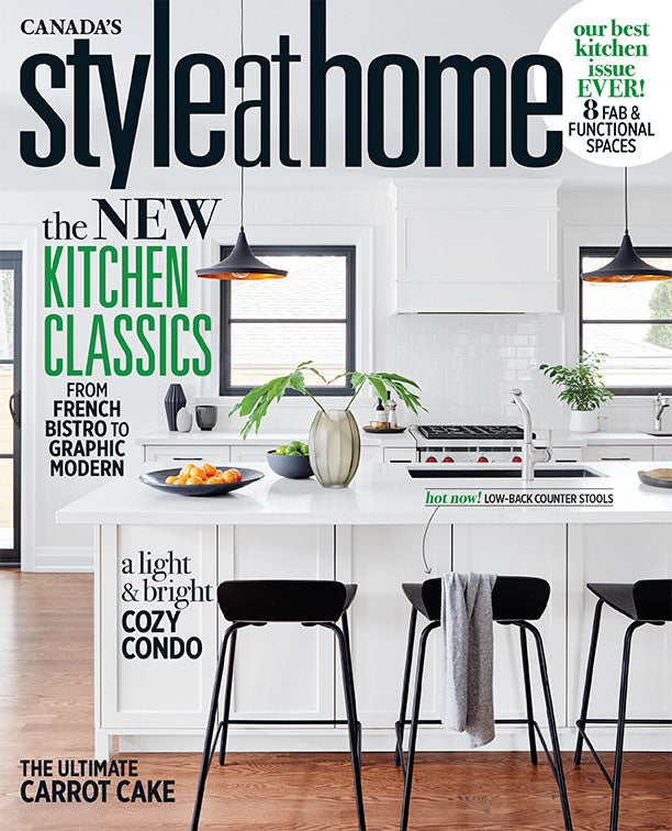 MARCH 2019 | THE NEW KITCHEN CLASSICS