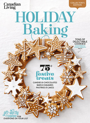 Holiday Baking | 2020