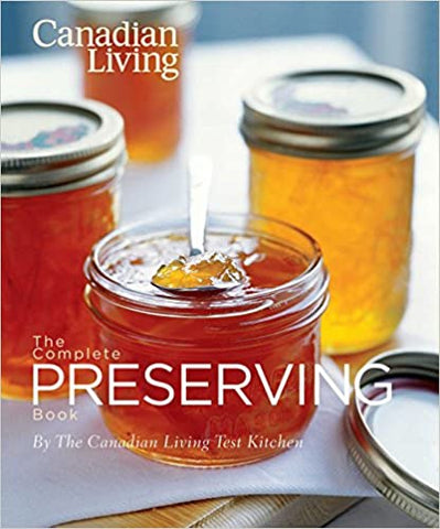 The Complete Preserving Book