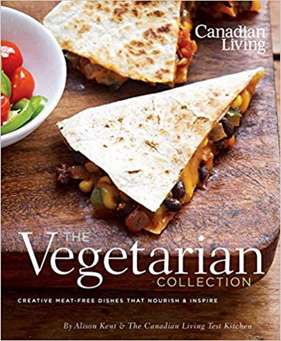 The Vegetarian Collection