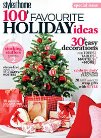 100+ FAVOURITE HOLIDAY IDEAS | 2011