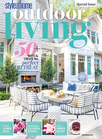 Outdoor Living | 2018