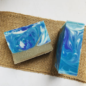 Ocean View Soap Bar