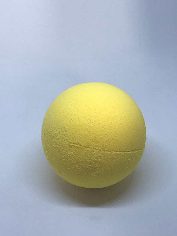 Citrus Kiss Bath Bomb