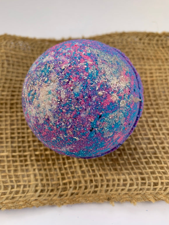 Outta this World  Bath Bomb