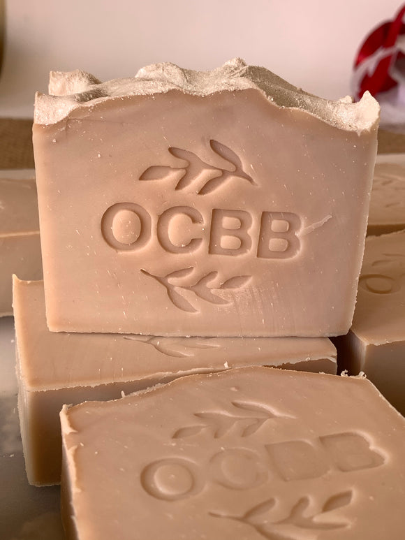 Cashmere Cream Soap Bar