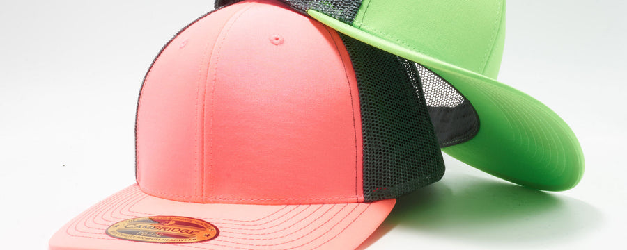 0f8d153a Wholesale PB222 Pit Bull Neon Cambridge Trucker Hat Cap