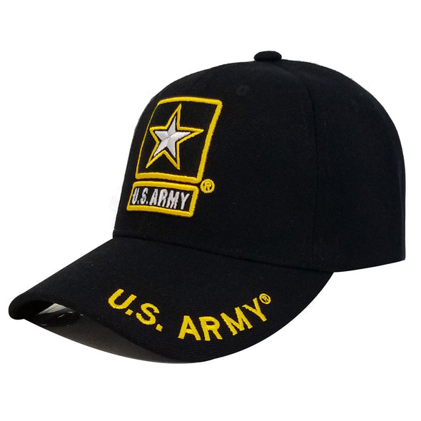 MI688 Pit Bull Army Star Military Caps Wholesale [Multi color]