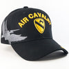 MI595 Air Cavalry Military Caps Wholesale [Black]