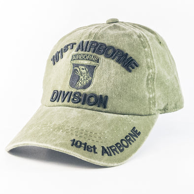 MI179 101st Airborne Military Caps Wholesale [Multi Color]