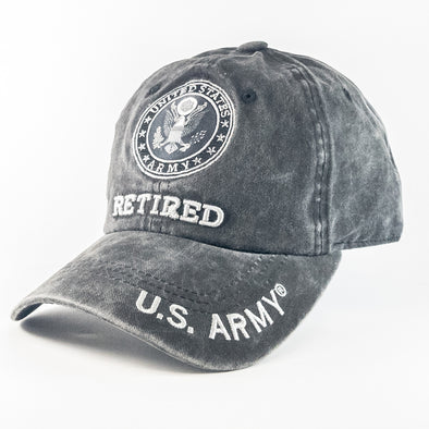 MI409 Retired US Army Military Caps Wholesale [Multi Color]