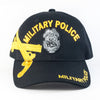 MI232 Military Police Military Caps Wholesale [Black]