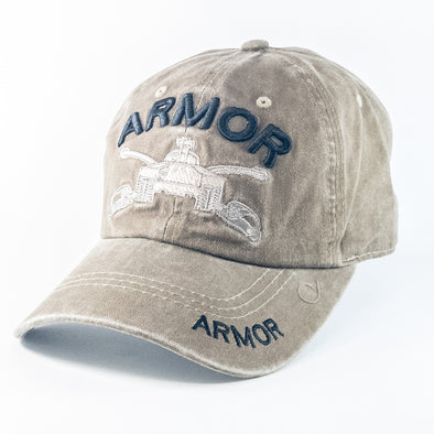 MI275 US Army Armor Military Caps Wholesale [Multi Color]