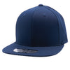 PB105 Pit Bull Cotton Snapback Hats [Navy]