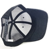 PB233R Pit Bull Cambridge Velvet Trucker Hat[Black]