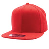 PB105 Pit Bull Cotton Snapback Hats Wholesale [Red]